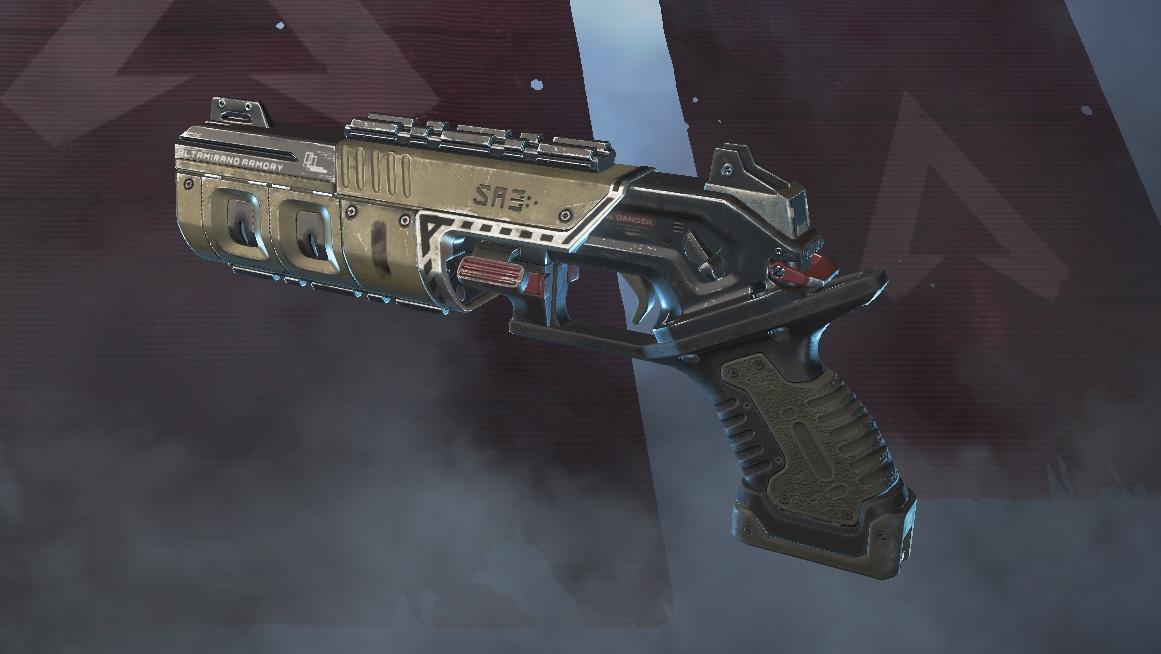 タイタン フォール 2 武器