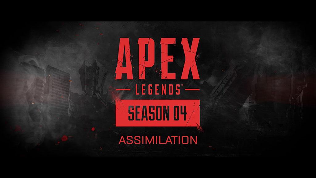 「apex シーズン4」の画像検索結果